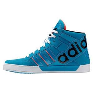 Adidas Hard Court Hi Big Logo Sneaker (11)